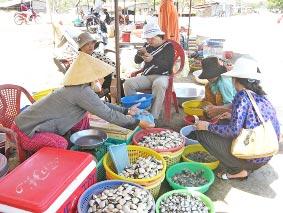 Món ngon chợ Gò