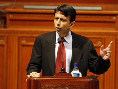 Đừng đọc diễn văn như... Thống đốc bang Louisiana!